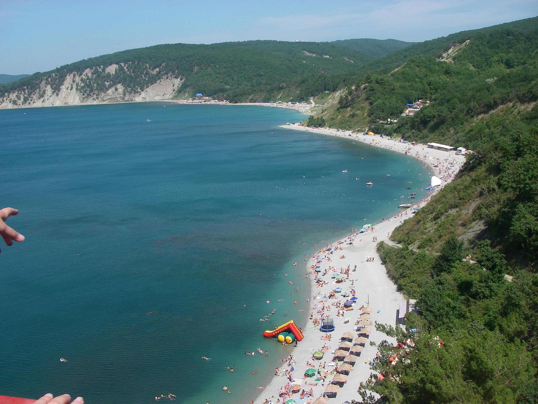 Хотите поверить что вы экстрасенс? в июле на Черном море?