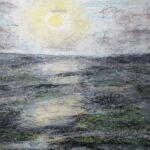 море. МАрина Жебрякова